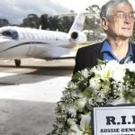 Dick Smith Mourning the loss of Australian General Aviation